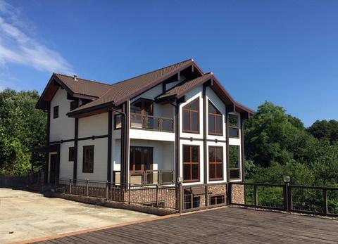 Продается дом, г. Сочи, Саят-Нова - Фото 4