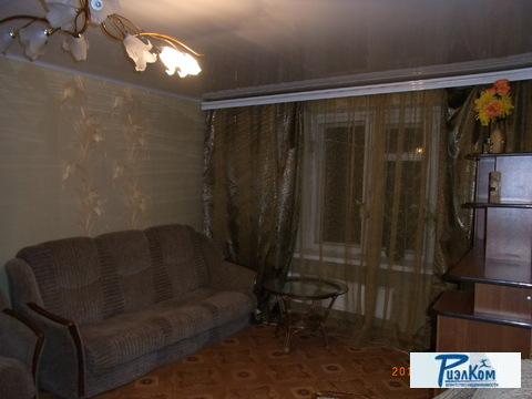 Сдаю 1-но комнатную квартиру в центре города - Фото 2