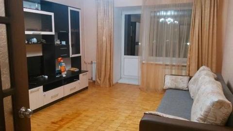 Аренда квартиры, Заринск, Строителей пр-кт. - Фото 1