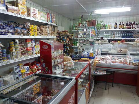 Магазин деревня Васькино городской округ Чехов Московской области - Фото 4