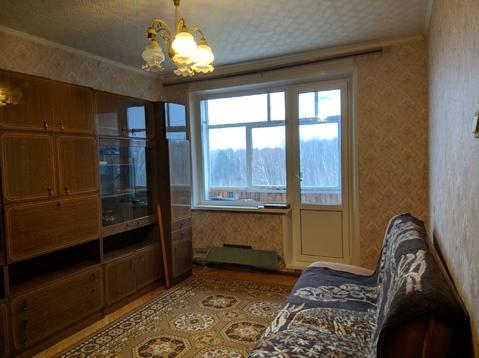 Продается двухкомнатная квартира в Пущино - Фото 1