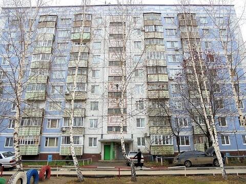 Сдается 1 комнатная квартира в дп, в районе Ледового Дворца - Фото 2