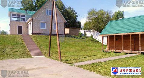 Продажа дома, Сарапки, Крапивинский район, Ул. Зареченская - Фото 1