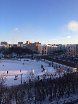 Сдам квартиру в центре города на длительный срок - Фото 1