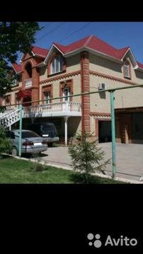 Коттедж 480 м на участке 8 сот., Купить дом в Астрахани, ID объекта - 504988996 - Фото 1