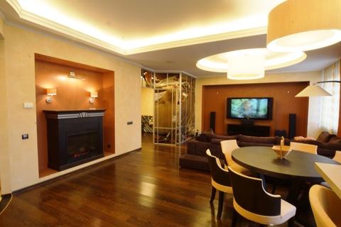 Сдается 4-Х комнатная квартира В ЖК корона эик - Фото 1