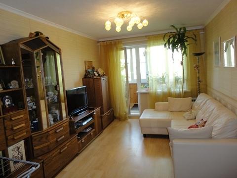 Уютная трехкомнатная квартира в тихом месте напротив «Яблоневого . - Фото 5