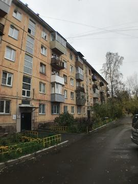Продам 2комн. квартиру Западная, 9 - Фото 1