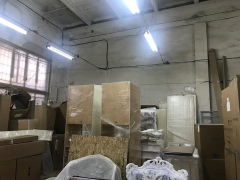 Аренда склада 253.5 м2,/мес. - Фото 3