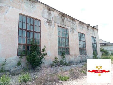 Аренда производственного помещения, Севастополь, Балаклава - Фото 2