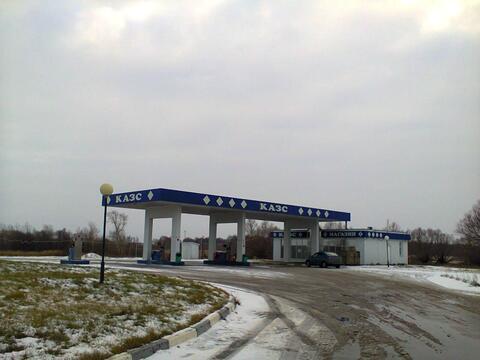 Продам азс действующую в Рязанской области - Фото 2