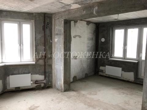 Продажа квартиры, м. Лермонтовский проспект, Недорубова ул. - Фото 3