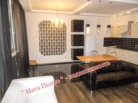Сдается 3-х комнатная квартира 103 кв.м. в новом доме ул. Ленина 139 - Фото 4