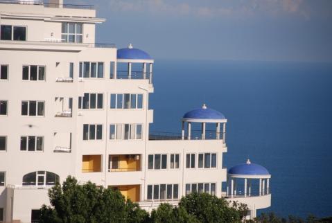 5-комнатная квартира с панорамным видом - Фото 1
