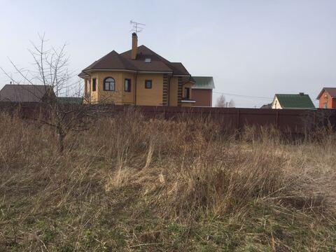 Участок 9 соток ИЖС, Подольск - Фото 2