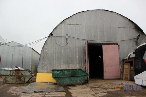 Сдается холодный отдельно стоящий ангар 450 м2. - Фото 5