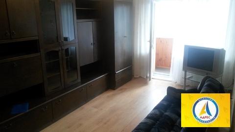 1-но комнатная квартира Кутузовский проезд 12 - Фото 1