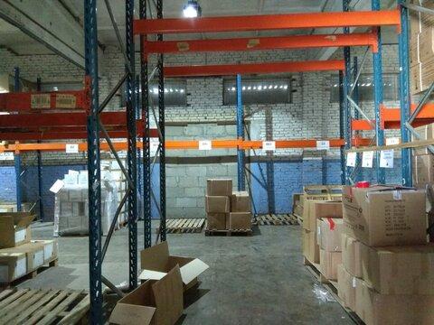 Холодный склад 420 м2 (плюс 180 м2) в Машково в 11 км от МКАД - Фото 3