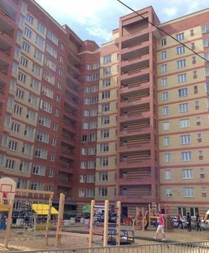 126 кв.м. квартира в новостройке - Фото 2