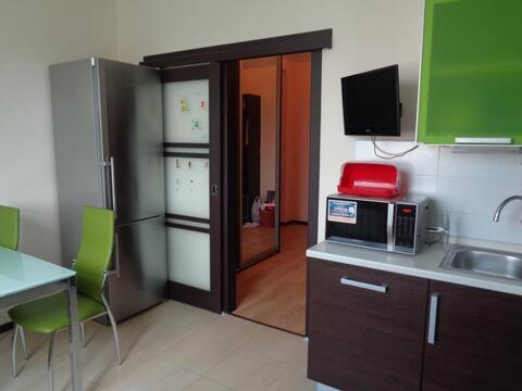 Двухкомнатная квартира: г.Липецк, Есенина бульвар, 3 - Фото 4