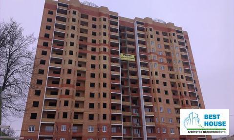 Однокомнатная квартира г. Можайск, ул. Локомотивная - Фото 1