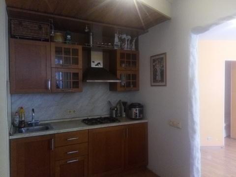 1-комнатная квартира ул. Корнеева, д. 34 - Фото 4