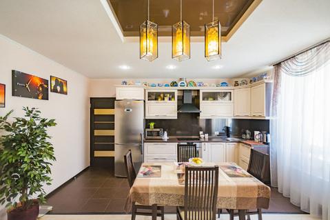 Продается 3-х комнатная квартира с идеальной планировкой в районе Авто - Фото 3