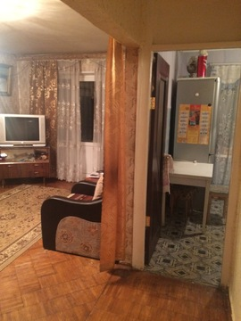 Продаю 2-ную квартиру в Ивантеевке Центральный проезд 12 - Фото 5
