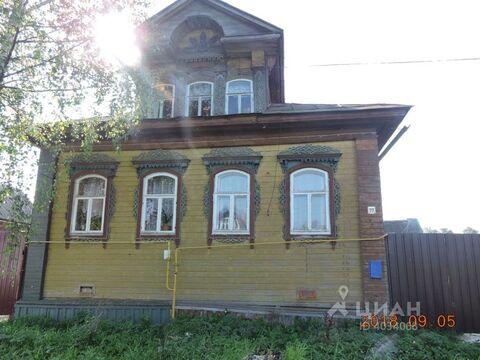 Продажа дома, Углич, Угличский район, Ул. Интернациональная - Фото 2