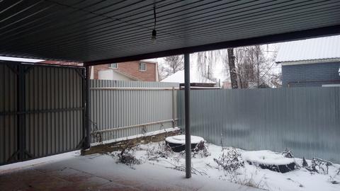 Продается новый дом в пгт Тучково Рузский район - Фото 5