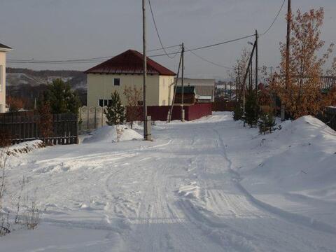 Продаю земельный участок д. Бугачево - Фото 2