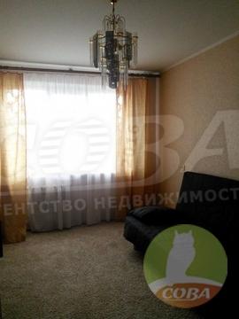 Аренда квартиры, Тюмень, Ул. Новосибирская - Фото 4