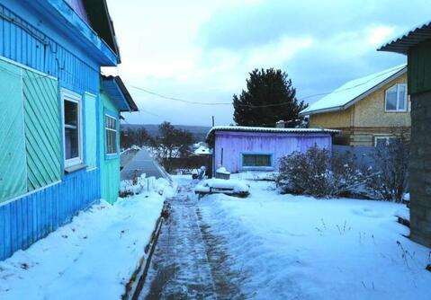 Продажа дома, Большая Речка, Иркутский район, - - Фото 1