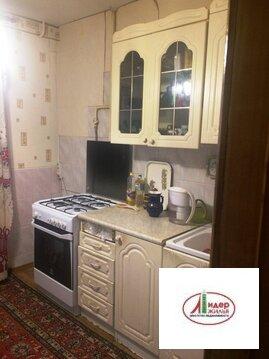 2 комнатная квартира, Центральный проезд, д. 16а, г. Ивантеевка - Фото 1