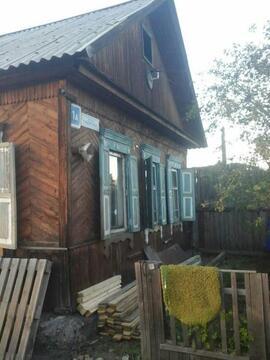Продается дом. , Иркутск город, Ракитная улица 1а - Фото 1