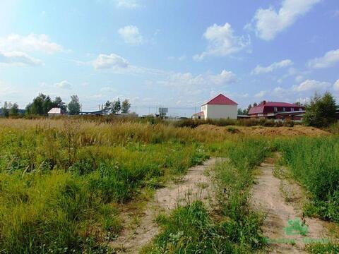 65 км Щелковского шоссе - 500 м. от трассы А-108 - д.Аленино - Фото 1