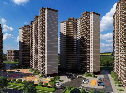 Объявление №58743020: Квартира 3 комн. Краснодар, Героев-Разведчиков ул, 7,