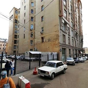 Продажа квартиры, м. Маяковская, Гнездниковский Большой пер. - Фото 3