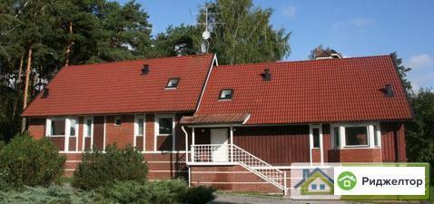 Аренда дома посуточно, Жуковка, Одинцовский район - Фото 1