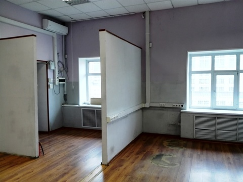 Офис 60 м2 в Тверском районе. - Фото 4