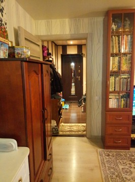 Продается шикарная 3 ком.квартира с дорогим ремонтом - Фото 3