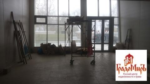 Сдается торговое помещение, Сергиев Посад г, 155м2 - Фото 1