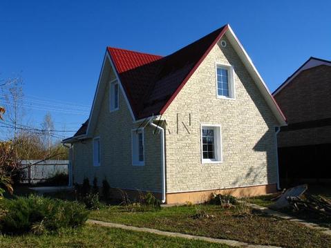 Продается дом, Новорижское шоссе, 35 км от МКАД - Фото 1