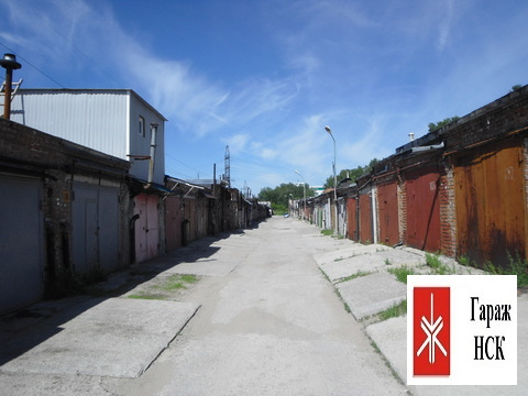 Продам капитальный гараж, ГСК Металлист №26. Академгородок, за умтс - Фото 2