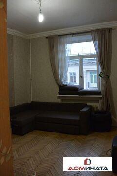 Продажа комнаты, м. Нарвская, Стачек пр-кт. - Фото 1