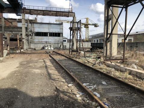 Продажа производственного помещения, Иркутск, П. Мельниково - Фото 1