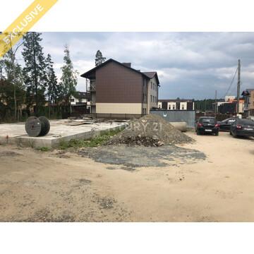 Продажа земельного участка 10 соток в элитном районе Фонтанный проезд - Фото 1