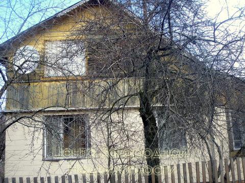 Дом, Каширское ш, Новорязанское ш, 48 км от МКАД, Ганусово, Коттеджный . - Фото 3