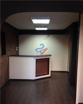 Офис 182 м2 в центре с парковкой - Фото 3