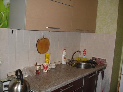 Продается 2х комнатная квартира улучшенной планировки , район Заречье - Фото 3